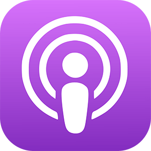 Lyssna på Apple Podcast